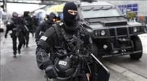 בלגיה: מחבל רצח 3 שוטרות בצעקות 'אללה אכבר'