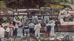 נפגעי הטרור בחיפה זועמים על הקרנת סרט התמיכה במחבלת