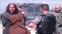 עצורי יצהר: שניים שוחררו, מעצרו של אחד הוארך