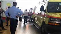 בנהריה מאושפזים בסמיכות: המחבל הדורס ופצועי הפיגוע