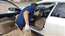 צעירים ערבים ביקשו טרמפ מיהודי ושדדו את רכבו