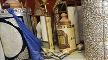 פשע שנאה בירושלים: בית כנסת נפרץ וחולל
