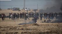 """ליברמן על הפיגוע בגבול עזה: """"המחבל אדם בודד"""""""