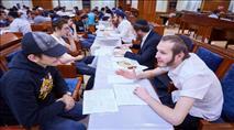 כאיש אחד: מיזם לימוד תורה חדש במוסקבה