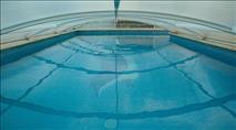 בעקבות המחאה: הבריכה בקרית ארבע נסגרת