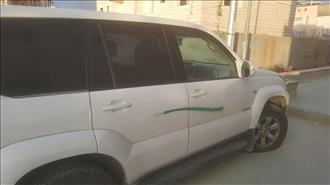 צמיגים נוקבו בעיסאוויה - ערבי נפצע מאבנים בשומרון
