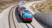 בשורה לתושבי השומרון: רכבת ישראל תגיע לצומת תפוח
