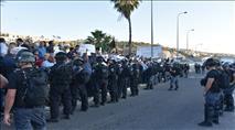 האלימות הערבית נמשכת: שוטר לשעבר נרצח
