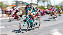 האיחוד הלאומי נגד מירוץ האופניים תוך חילול שבת
