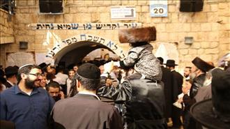 ז' באדר - מיהו משה רבנו שבדור?