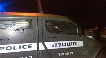 """פיגוע ירי בגוש עציון: מחבל ירה על כוחות מג""""ב ונעצר"""