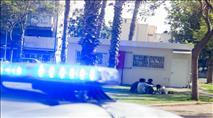 """אישום: מסתנן דקר אחות כי כעס על צוות ביה""""ח"""