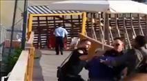 צפו: הסרטון הוכיח וכתב האישום בוטל