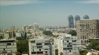 """דו""""ח הלמ""""ס: שינויים מעורבים במדד מחירי הדיור"""