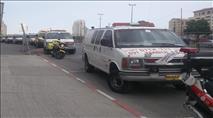 פראמדיק נחשד בתקיפה לאחר שהותקף בידי ערבי