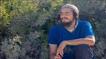 מאיר אטינגר מספר: הרב יצחק גינזבורג בשבילי