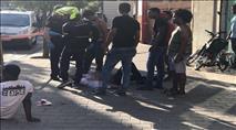"""אלימות המסתננים גוברת - """"בחסות בג""""ץ"""""""