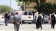 הפגנה בעפולה נגד מכירת בית לערבי