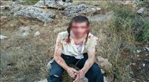 ערבים ניסו לרצוח יהודי באלימות קשה