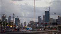 שנים של גמילות חסד בלב תל אביב
