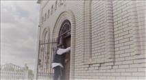 צפו: יונתן שחר בקליפ מוזיקלי היישר מברדיצ'ב