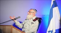 """רבנים בכירים: להחזיר את הרבצ""""ר לדרגת אלוף"""
