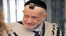 """הרב שריה דבילצקי זצ""""ל - """"זך וטהור"""""""