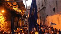 כ- 1,000 משתתפים בסיבוב השערים