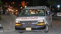 חייל נפצע בגוש עציון - ערבים תקפו יהודים בי-ם
