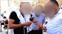 בגיל 50 - יהודי שנולד במשפחה ערבית חגג בר מצווה