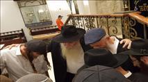 מסירות נפש וניצוץ יהודי - מסע בעקבות יהדות מוסקבה