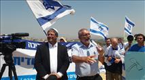 """""""בבחירות הקרובות - מפלגה מימין לבית היהודי"""""""
