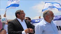עוצמה יהודית דחתה את הצעת האיחוד הלאומי