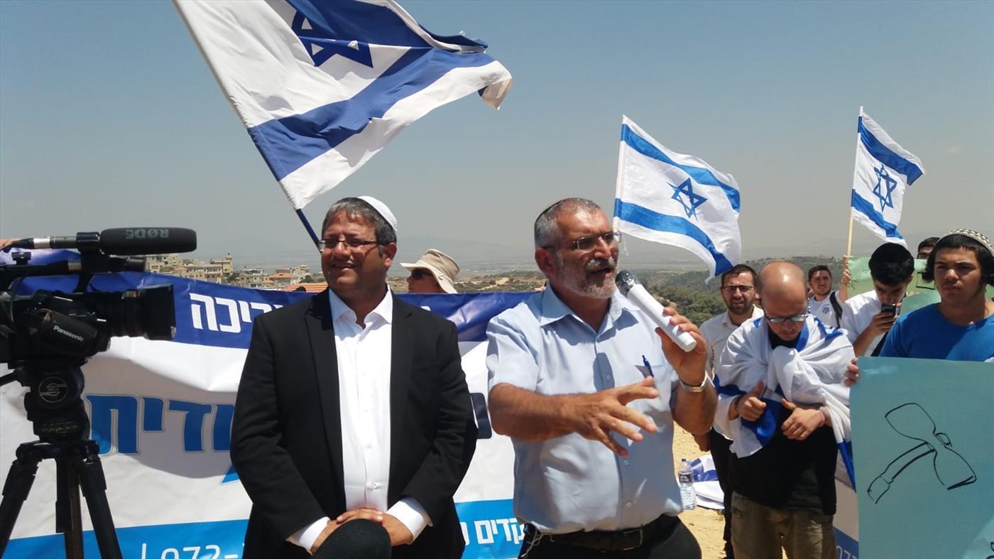 ראשי עוצמה יהודית (TPS)