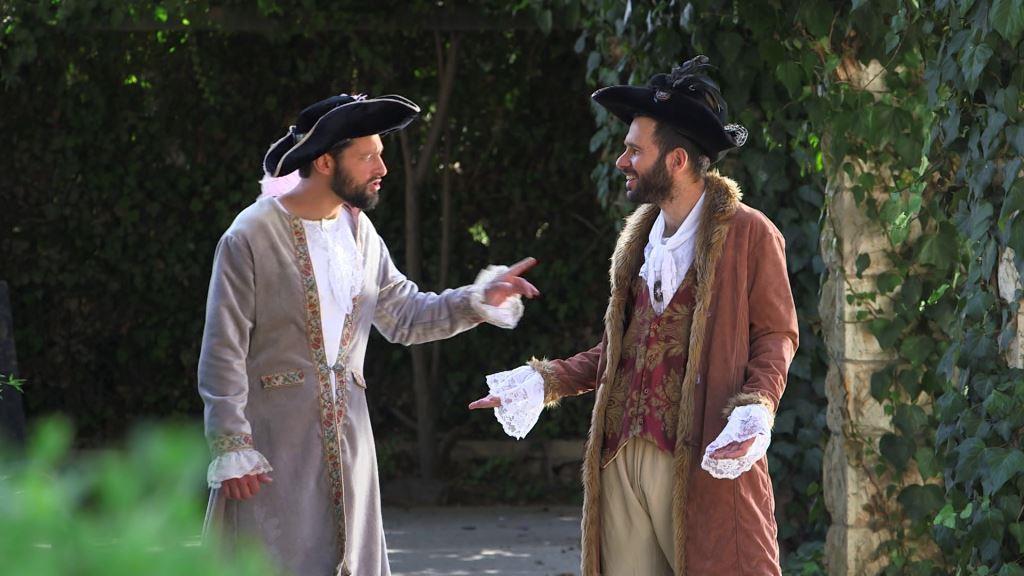 מתוך הסרט (צילום מסך מתוך הסרט)