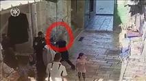 סמוך לכניסת השבת: פיגוע בעיר העתיקה