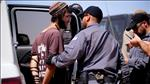 צפו: נשוי טרי נעצר בגוש שילה לעיני אשתו
