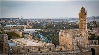 סוף טוב: דוד מתקבל למלך על ישראל