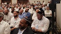 הרבנים לומדים תקשורת
