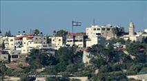 סיור בעקבות גיבורים בשכונת אבו תור בירושלים