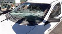 צפו: בני משפחה הותקפו על ידי ערבים בכפר יפיע