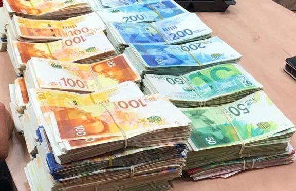 הכסף הקטארי הוכנס עזה - הטרור הערבי נמשך