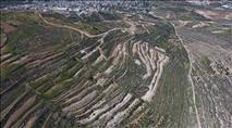 """הרש""""פ הגבירה את מאבקה בסוחרי הקרקעות"""