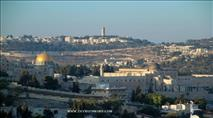 הר הבית ומערת המכפלה סגורים ליהודים