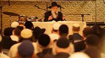 הרב גינזבורג: להצביע למפלגה עם סמכות רבנית