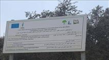 תופעה: הרשות מכריזה על שמורות טבע כאתרים ערביים