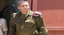 """מועמד שר הבטחון לרמטכ""""ל - האלוף אביב כוכבי"""