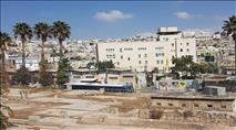 הממשלה אישרה תקציב לשכונה חדשה בחברון