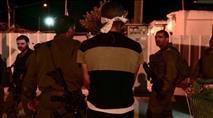 """נעצר המחבל שביצע את הפיגוע בצומת בה""""ד 3"""