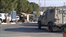 הבוקר שאחרי: אלפי הפועלים בברקן נבדקים